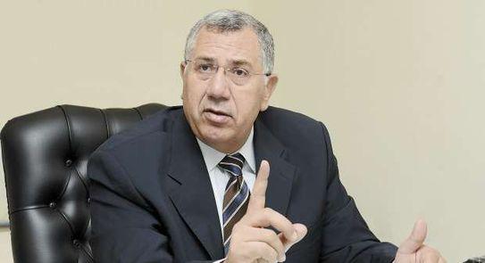 بطاقة تعريفية لـ السيد القصير وزير الزراعة الجديد.. 39 سنة عمل مصرفي - مصر  - الوطن