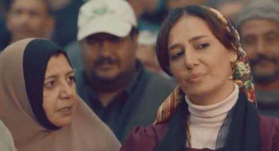 مسلسل زلزال في الحلقة 22 محمد رمضان يعاتب وديدة بسبب صافية رمضان 2021 الوطن