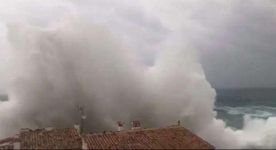 العاصفة أيساياس تتحول إلى إعصار في طريقه نحو فلوريدا - العرب والعالم - الوطن