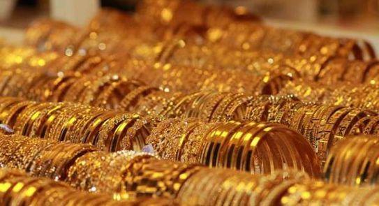 أسعار الذهب اليوم الإثنين 3 2 2020 في مصر أي خدمة الوطن