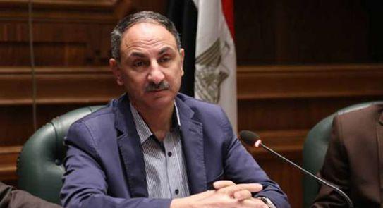 بروفايل  مجدي ملك.. الفساد في صومعة - مصر - الوطن