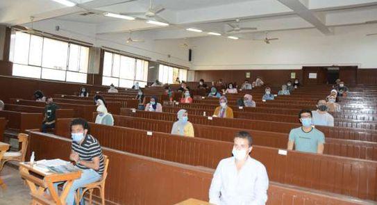 كل ما تريد معرفته عن امتحانات الترم الأول في الجامعات - مصر - الوطن