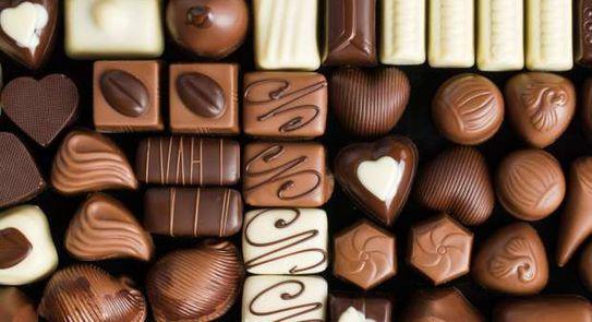 أسعار الشوكولاتة في السوق المصرية الفرنسية الأغلى بـ1115 جنيها أي خدمة الوطن
