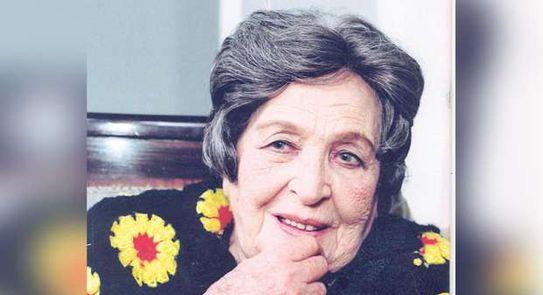 أمينة رزق.. راهبة زمن الفن الجميل - فن وثقافة - الوطن