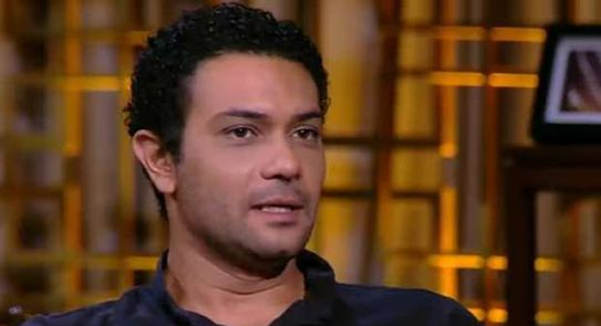 آسر ياسين والله العظيم أنا مش ابن محمود ياسين فن وثقافة الوطن