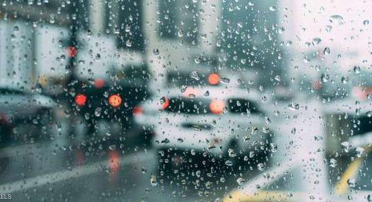 حالة الطقس اليوم وغدا: أمطار غزيرة ورعدية مصحوبة بـ«كرات ثلج» - أي خدمة -  الوطن