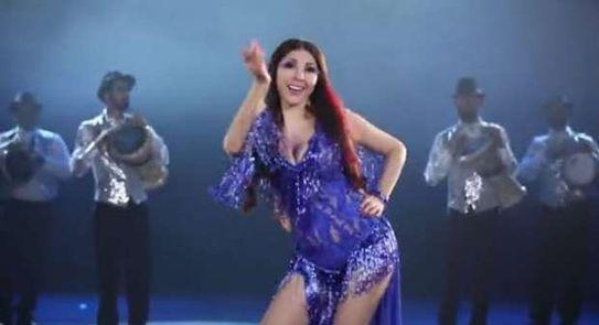 """تفاصيل جديدة عن وفاه الراقصة اللبنانية """"ناريمان عبود"""""""