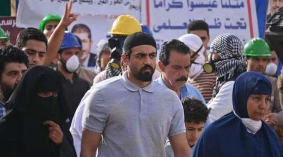 غضب السوشيال ميديا ضد إسلام جمال لمشاركته في اغتيال محمد مبروك: أنت تربية منسي