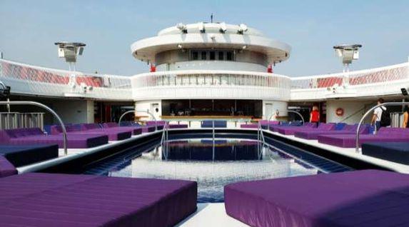 أول سفينة سياحية في العالم مخصصة للكبار فقط: سعر المقصورة 92 ألف جنيه