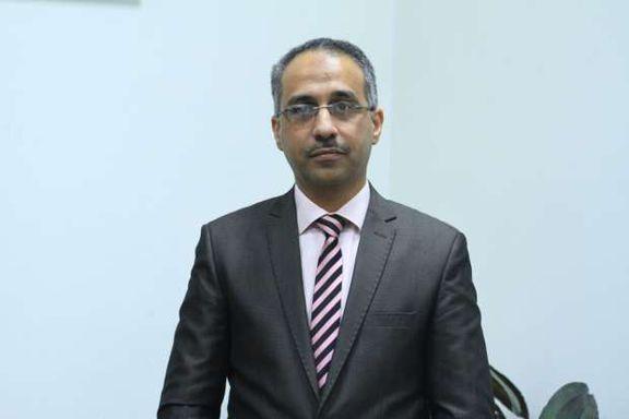 الدكتور محمود شاهين مدير مركز التنبؤات بهيئة الأرصاد الجوية
