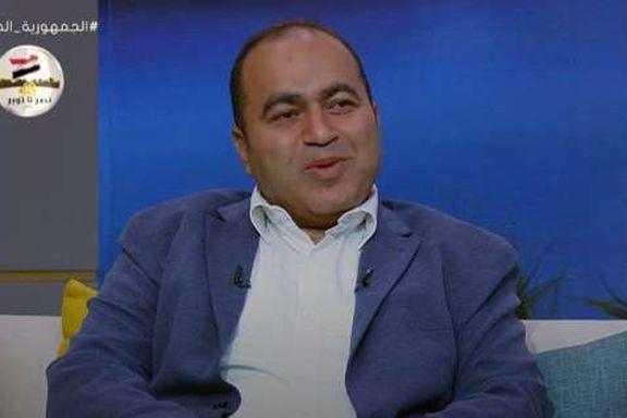 الدكتور أمجد الحداد استشاري الحساسية والمناعة بهيئة المصل واللقاح