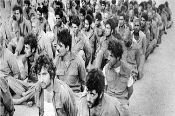 جنود إسرائيليون فى الآسر ايام حرب أكتوبر