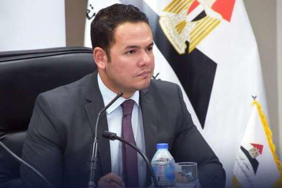 أسامة الجوهري، مساعد رئيس الوزراء والقائم بأعمال مركز المعلومات ودعم اتخاذ القرار