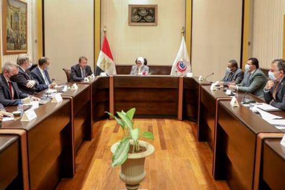 «الصحة» تشكر الاتحاد الأوروبي لدعم مصر بـ6 ملايين جرعة من لقاح استرازينيكا