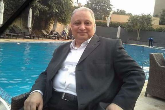 الدكتور أسامة صبيح  الشهيد 94 بكورونا