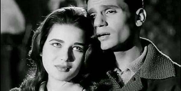 زبيدة ثروت وعبدالحليم حافظ: قصة حب في السينما لم تكتمل في الحياة
