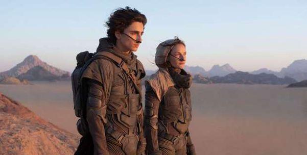تعرف على موعد عرض فيلم «Dune» في السينمات المصرية