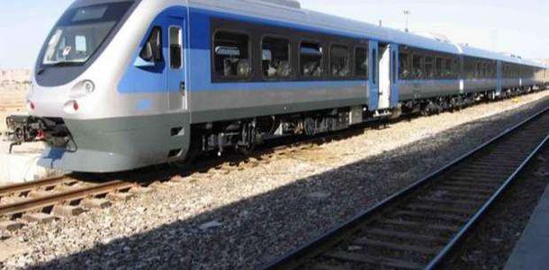 النقل تبحث تعديل موقع محطة العاشر من رمضان بمشروع القطار المكهرب مصر الوطن