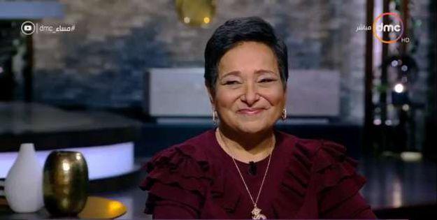 الكاتبة أنيسة حسونة