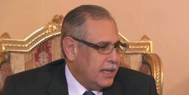 سفير مصر بروسيا