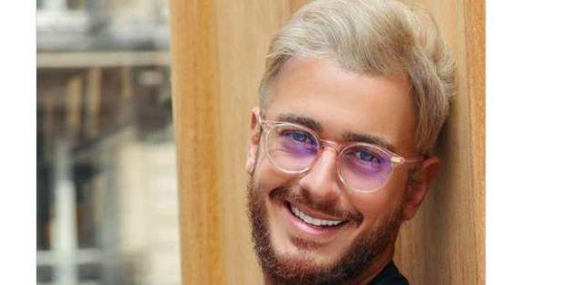 المغني المغربي سعد لمجرد