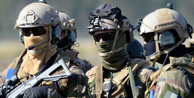 الجيش التشادي