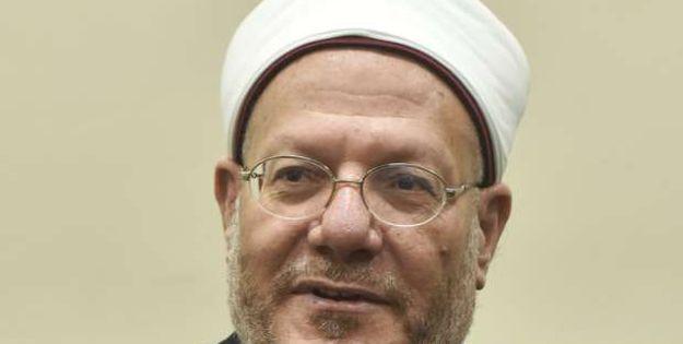 """المفتي ناعيا حسب الله الكفراوي: استحق لقب """"أبو المدن الجديدة"""""""