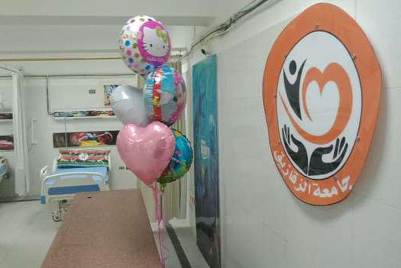 افتتاح أول مستشفى متخصص لعزل الأطفال مصابي كورونا بالشرقية
