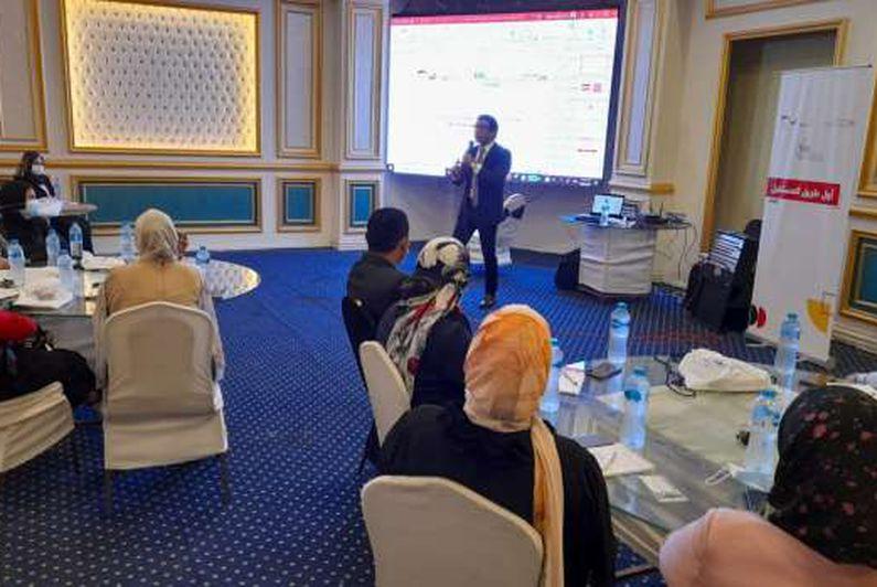 المركز المصري الألماني للوظائف والهجرة ينظم دورة تدريبية حول مخاطر الهجرة غير الشرعية وسبل الهجرة الآمنة
