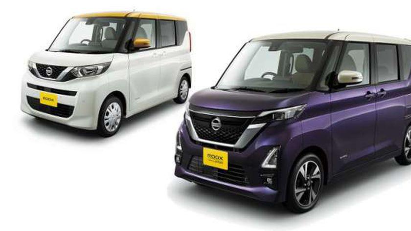 نيسان تطلق  روكس  الجديدة 19 مارس - سيارات -