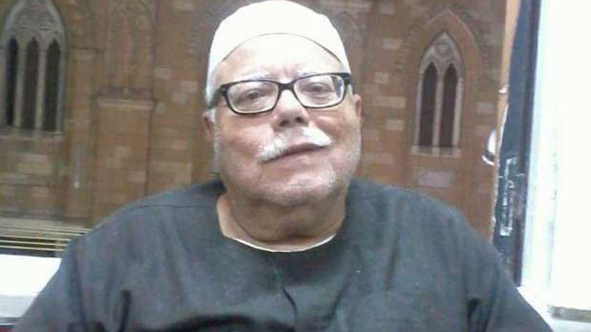 إبراهيم أحمد الفشني