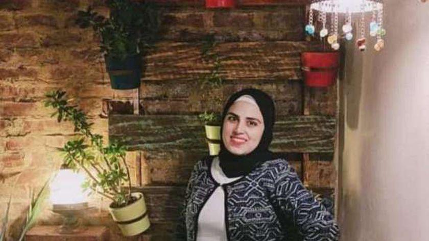 الدكتورة هبة البحيري