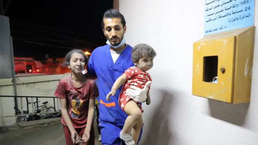 الطبيب الفلسطيني عائد صُبح