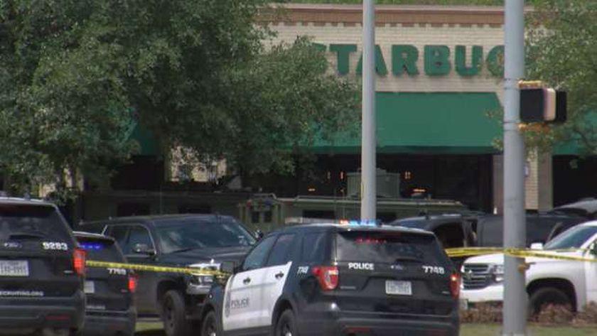 حادثة إطلاق النار في مدينة «أوستن» بولاية «تكساس»