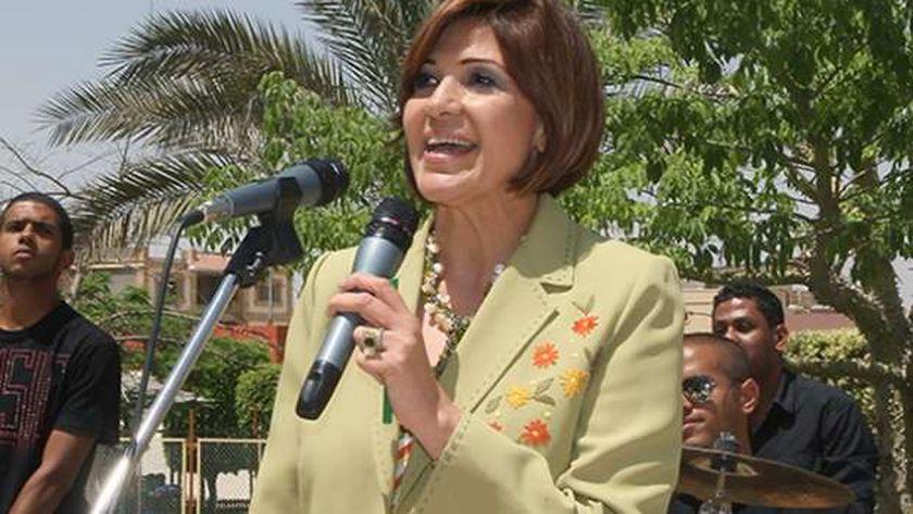 الدكتورة سوزان القليني