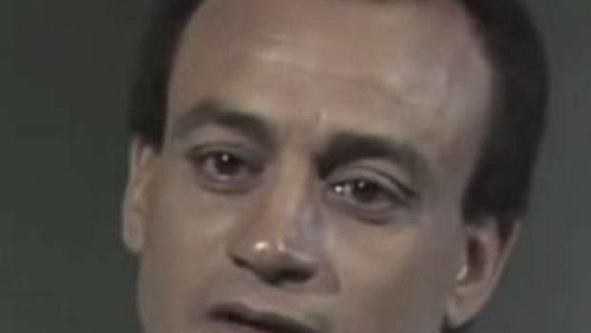 الفنان الراحل محمود عبدالغفار