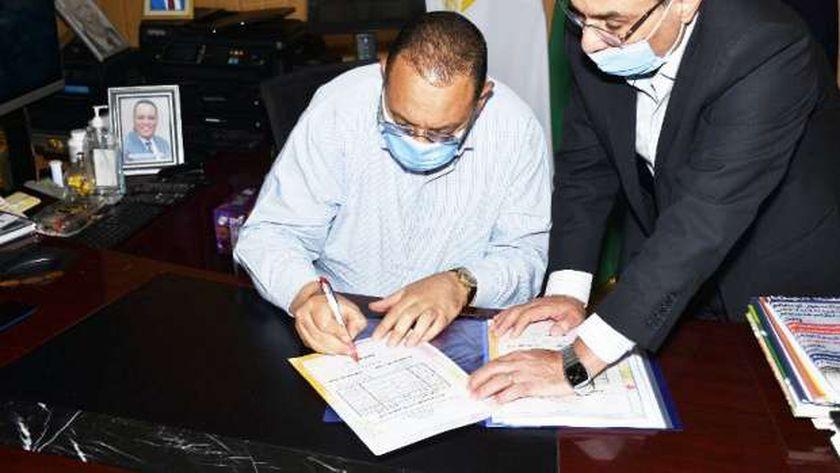 لينك نتيجة الشهادة الإعدادية 2021 محافظة الشرقية بالاسم ورقم الجلوس