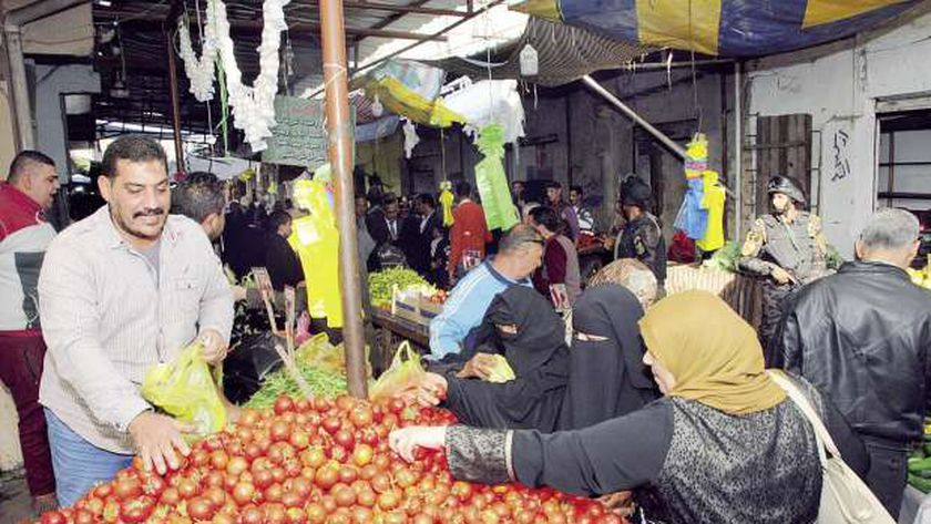 """بـ""""مليون مستهلك جديد"""".. السوق المصري الأول بالشرق الأوسط"""