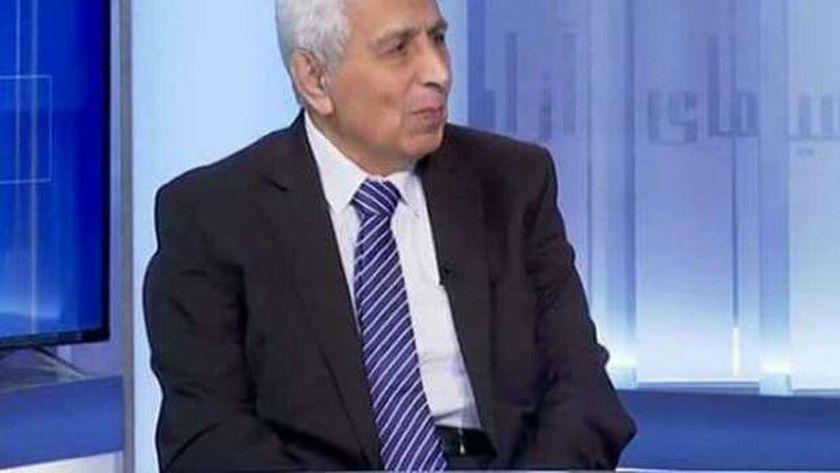 عضو لجنة الأمن ومكافحة الإرهاب في المجلس الوطني للمقاومة الإيرانية، هادي روشن روان