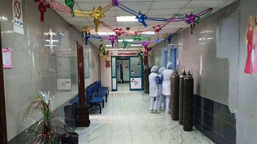 محافظ أسوان: جاهزية 11 مستشفى بإجمالي 304 أسرَّة لاستقبال حالات كورونا