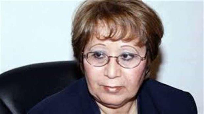 ليلى عبد المجيد