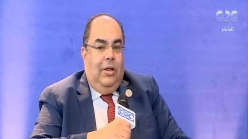 صورة محيي الدين: برامج الإصلاح تسهل التفاوض مع صندوق النقد للحصول على دعمه – مصر