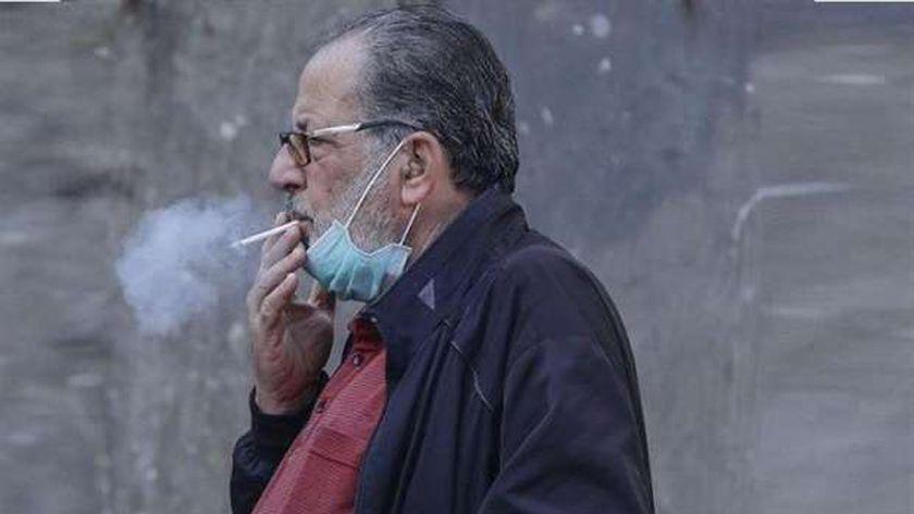 المصريون انفقوا 11.6مليار جنيه على السجائر الكليوباترا والسوبر في سنة