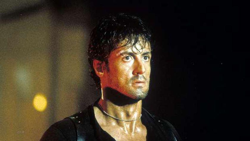 مشهد من فيلم Cobra