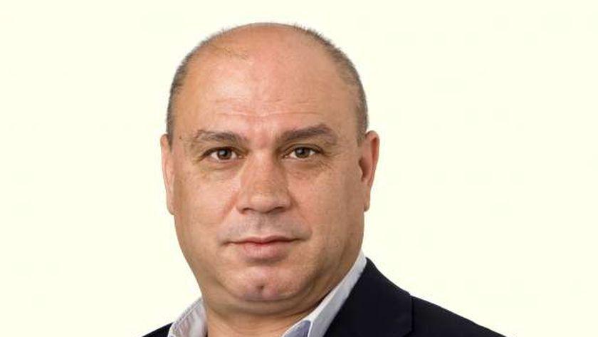 عيساوي فريج أول وزير عربي في إسرائيل
