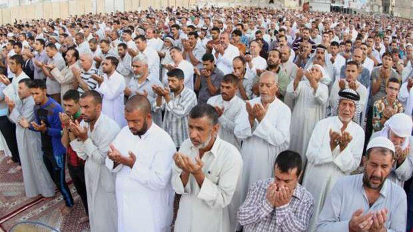 موعد صلاة عيد الأضحى في محافظة الفيوم.. بعد شروق الشمس بنصف ساعة