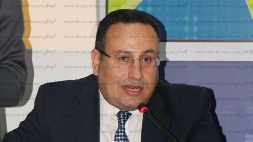 محافظ الإسكندرية: مشاكل المواطنين في المقام الأول عند التنفيذين