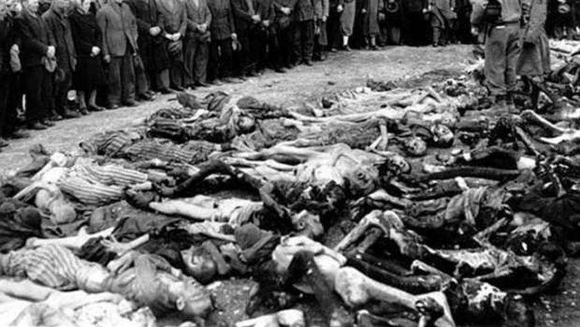 """الحرب الصينية اليابانية""""صورة أرشيفية"""""""