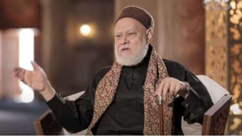 فضيلة الإمام الدكتور علي جمعة