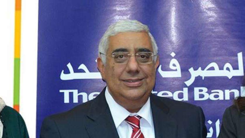 د. أشرف القاضي
